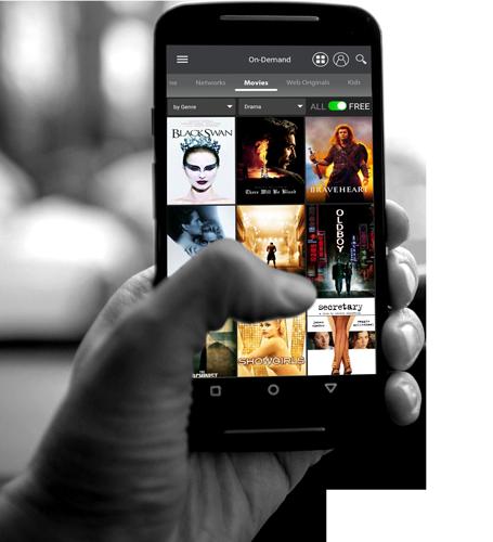 SmartGuide on Mobile